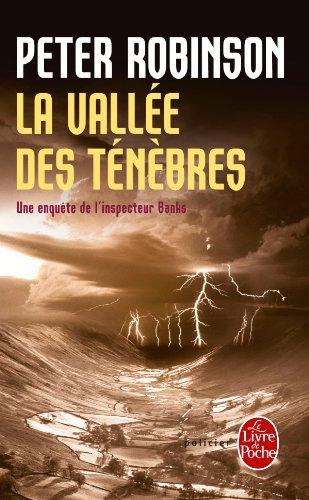 La vallée des ténèbres par Peter Robinson