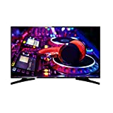 Onida 80 cm (32 Inches) HD Ready LED TV LEO32KYR (Black)(2017 model)