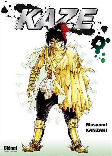 Kaze Vol.4 par KANZAKI Masaomi