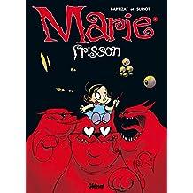 Marie Frisson - Tome 05 : En rouge et noir