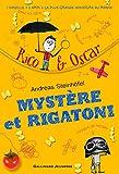 """Afficher """"Rico & Oscar n° 1 Mystère et rigatoni"""""""