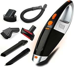 Qc 01 kit complet aspirateur de voiture aspirateur main - Aspirateur portable pour voiture ...