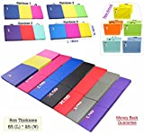 Yoga Tri Folding 6cm Thick Foam Mats Yoga - Best Reviews Guide
