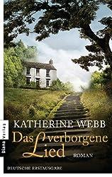 Das verborgene Lied: Roman (German Edition)