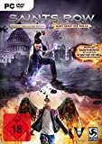 Saints Row IV Game of the Century Edition + Gat Out of Hell -