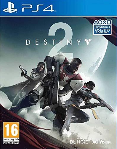 Destiny 2 Standard [PlayStation 4]