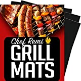 Best Next Outdoor Thermometers - Latest BBQ Grill Mats - Set Of 2 Review
