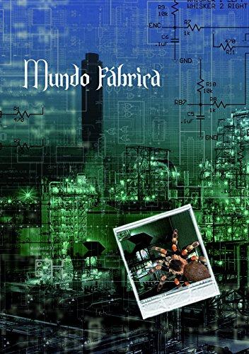 Mundofábrica: Pergaminos del Concilio por José Ignacio Becerril Polo