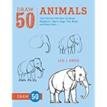 Ames, L: Draw 50 Animals