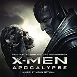 : X-Men: Apocalypse (Audio CD)
