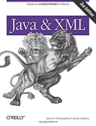 Java and XML 3e
