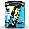 BPI Sports Creatine Defined, Blue Raspberry, 300 g from BPI Sports
