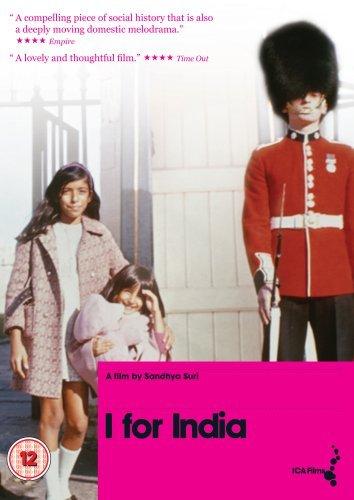 I For India [2005] [UK Import]