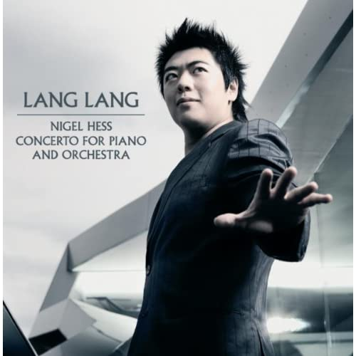 Hess: Concerto For Piano & Orchestra - Movement 2 - The Love