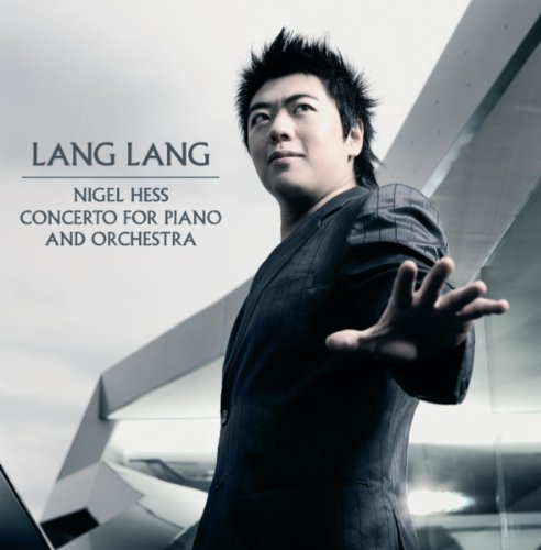 Hess: Concerto For Piano & Orc...