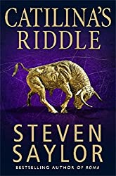 Catilina's Riddle (Gordianus the Finder Book 3)