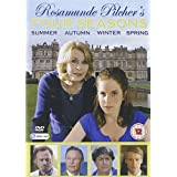 Rosamunde Pilcher's Four Seasons - Boxed Set