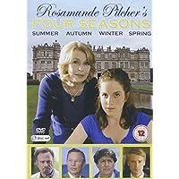 Rosamunde Pilcher's Four Seasons - Boxed Set