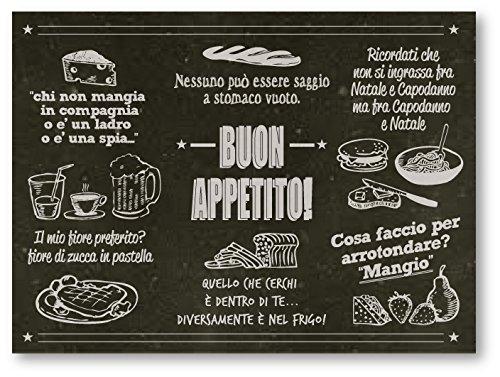 Carta paglia nero - formato (30x40) tovagliette americane monoposto pezzi 1000 per bar,ristoranti,pub's,pizzerie,mense,ecc...