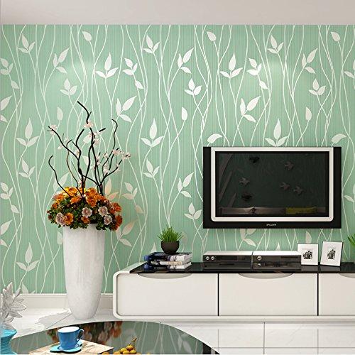 x 10 m 1.73 W 57 sq.ft = 5.3m2 32.8 L KeTian moderno minimalista 3D Rose Flower non tessuto profondo rilievo strutturato camera da letto soggiorno carta da parati rotolo crema di colore 0.53 m