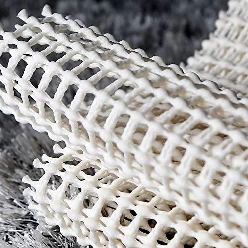 K&G HL21995 Teppichstop 160 x 235 cm zuschneidbar rutschfest Antirutschmatte Teppich-Unterlage Unterleger Gleitschutz Rutschschutz (160 x 235 cm)