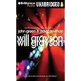 Will Grayson, Will Grayson by John Green (2012-01-10)