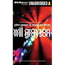 Will Grayson, Will Grayson by John Green (2012-01-10)