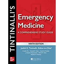 Tintinalli's Emergency Medicine: A Comprehensive Study Guide, 9th edition (English Edition)