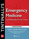 Tintinalli's Emergency Medicine: A Comprehensive Study Guide, 9th edition - Judith E. Tintinalli, O. John Ma, Donald Yealy