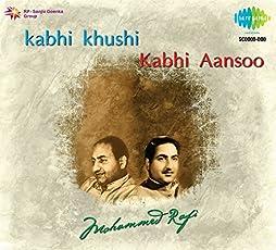 Kabhi Khushi Kabhi Aansoo