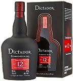 Dictador Solera 12 Jahre Ultra Premium Reserve (1 x 0.7 l)