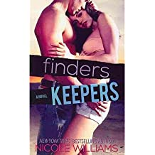 [(Finders Keepers)] [Author: Nicole Williams] published on (September, 2013)
