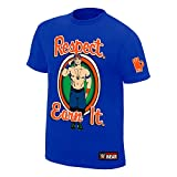WWE Herren Pullunder Gr. XXL, blau