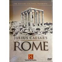JULIUS CAECAR'S ROME[HISTORY CHANNEL]
