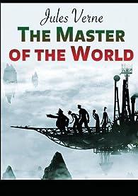The Master of the World par Julio Verne