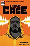 Luke Cage - Marvel Digital Original (2018) #1 (English Edition)