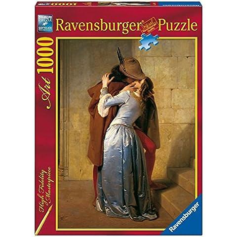 Ravensburger - Puzzle de 1000 piezas (154050)