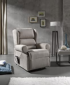 Grays Rise & Recline Electric Chair