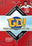 Pokémon GO : Tous les secrets du jeu - Le guide non officiel de Pokémon GO (avec David Lafarge Pokemon)