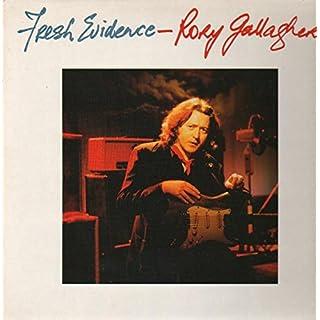 Fresh evidence (1990) [Vinyl LP]