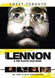 John Lennon - Sweet Toronto [Reino Unido] [DVD]