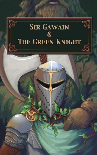 an analysis of faith and self awareness in the chivalric romance sir gawain and the green knight Case studies, including sir gawain and the green knight and malory's morte darthur, offer new readings and ideas for teaching romance to contemporary students thtey do not present a single view of a complex situation, but demonstrate the importance of reading romances with an awareness of the knowledge and cultural capital represented by.