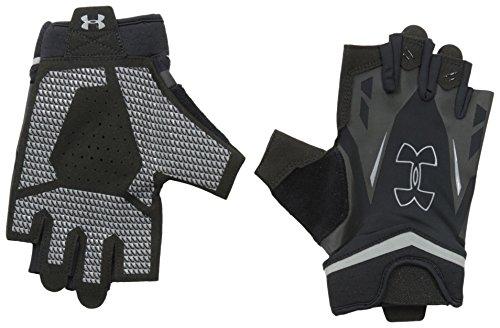 Under Armour Herren Fitness - Handschuhe, Blk, M Nylon-stretch-hut