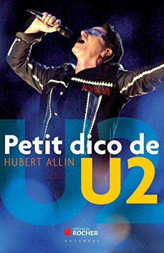 Petit dico de U2
