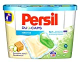 Persil Sensitive Duo-Caps, 4er Pack (4 x 18 Waschladungen)