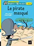 Le pirate masqué
