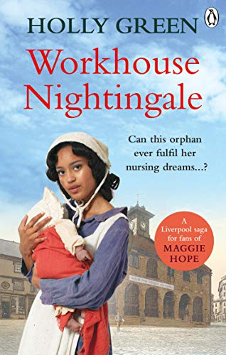 Workhouse Nightingale (English Edition)