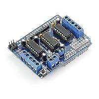 UEETEK L293D Motor Drive Shield For Arduino Duemilanove Mega UNO R3 AVR