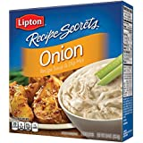 Lipton Onion Recipe Soup And Dip Mix 56.7g