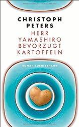 Herr Yamashiro bevorzugt Kartoffeln: Roman